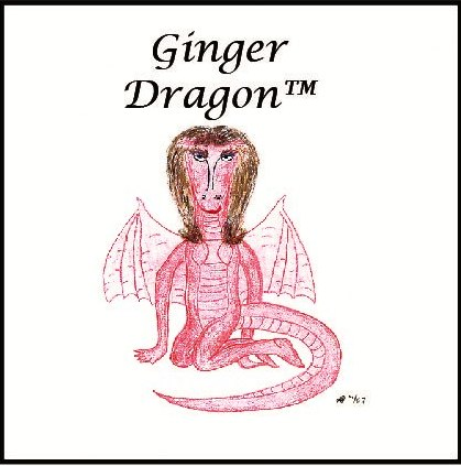 Ginger Dragon™