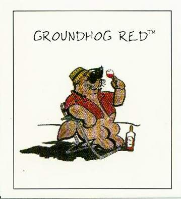 Groundhog Red�