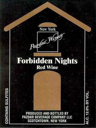 Forbidden Nights™