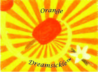 Orange Dreamsickle™